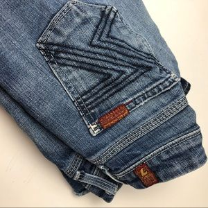 7 For All Mankind SZ 26 Jeans